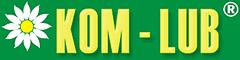 KOM-LUB logo